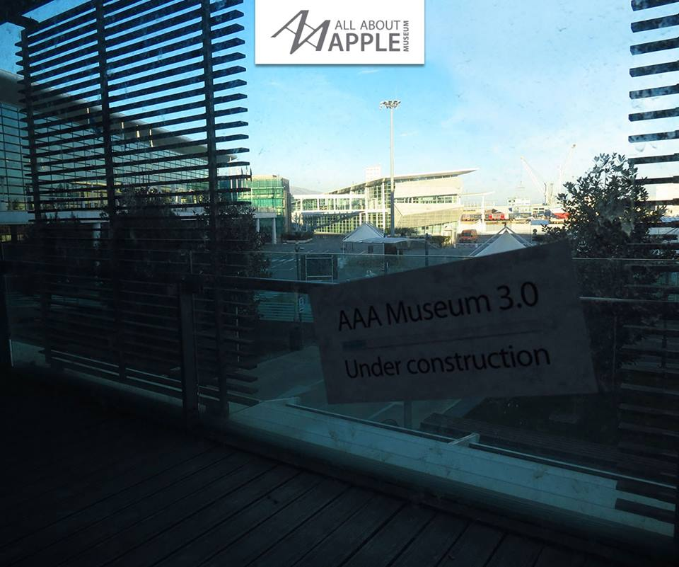 museo all about apple