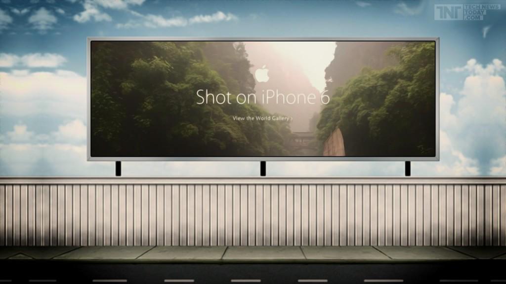 Girati con iPhone 6