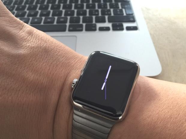 recensione di Apple Watch apple watch link 620