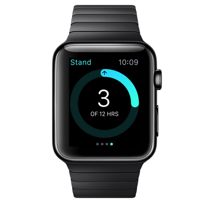 Studio: Apple Watch incentiva una vita più salutare