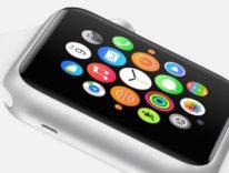 Vendite Apple Watch deludenti secondo chi lo assembla