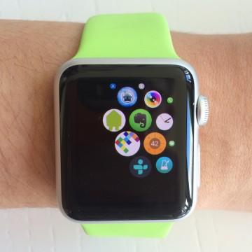 Macitynet su Apple Watch