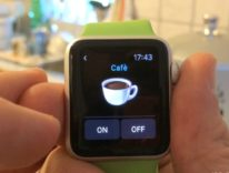 Apple Watch and Domotics: a video shows up what you can control right now also with your voice