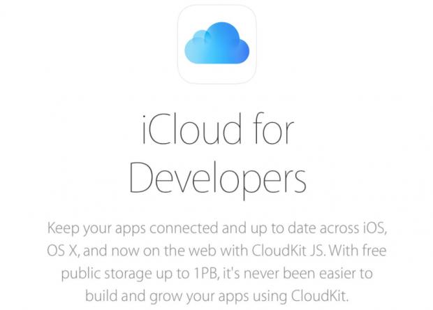 CloudKit JS