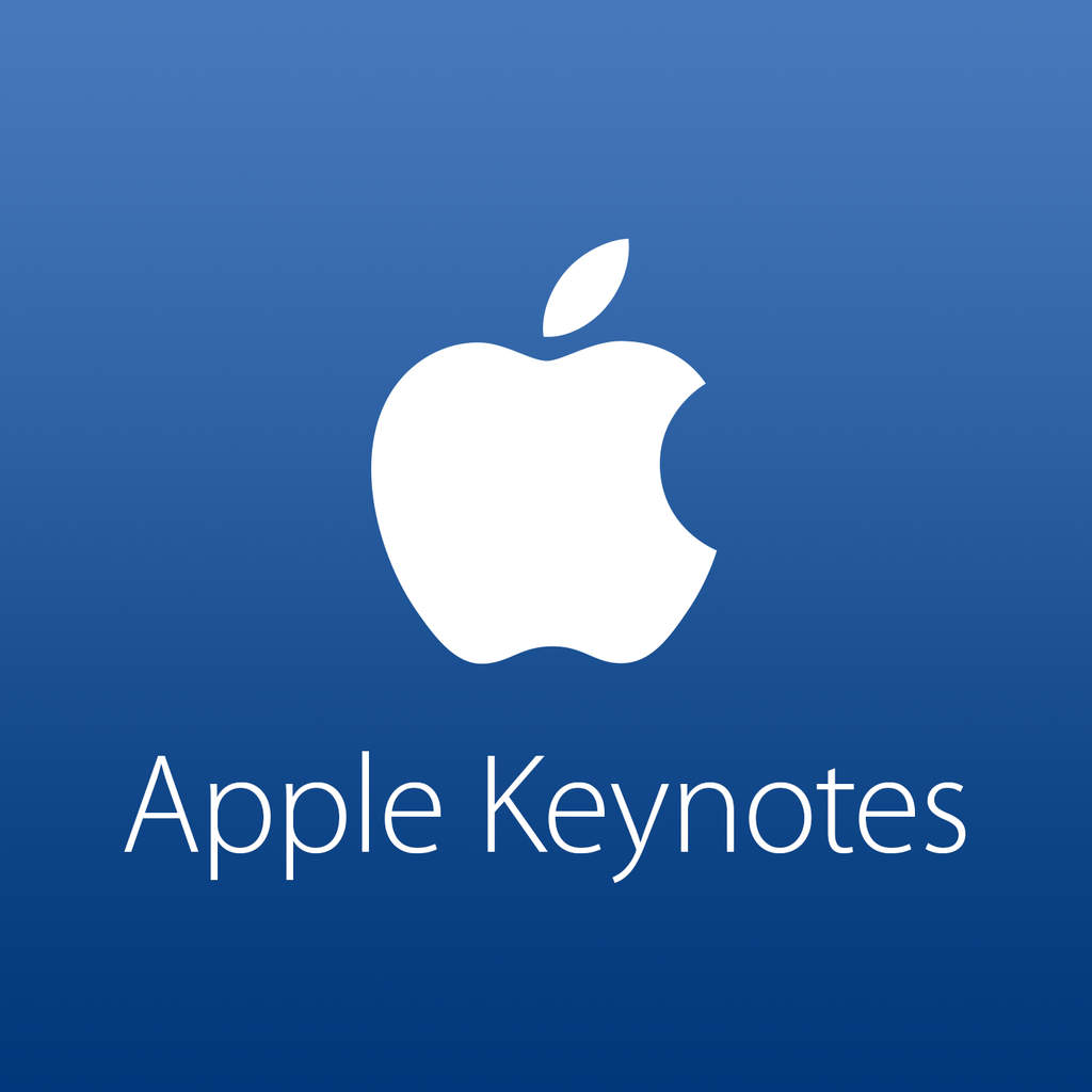 apple keynote 1024x1024