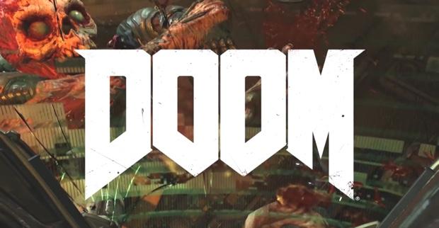 doom e3 2016 logo 620