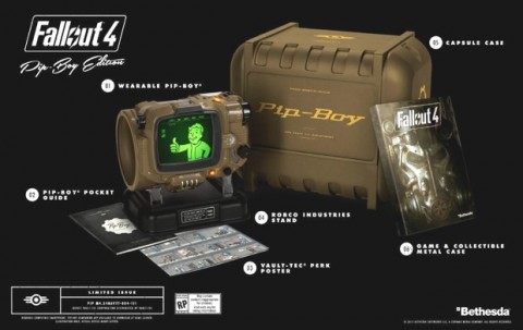 fallout 4 collector 620