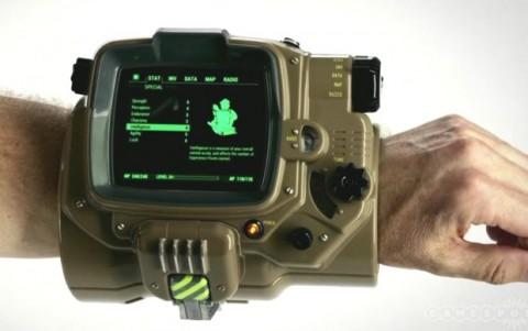 fallout 4 pip-boy 620