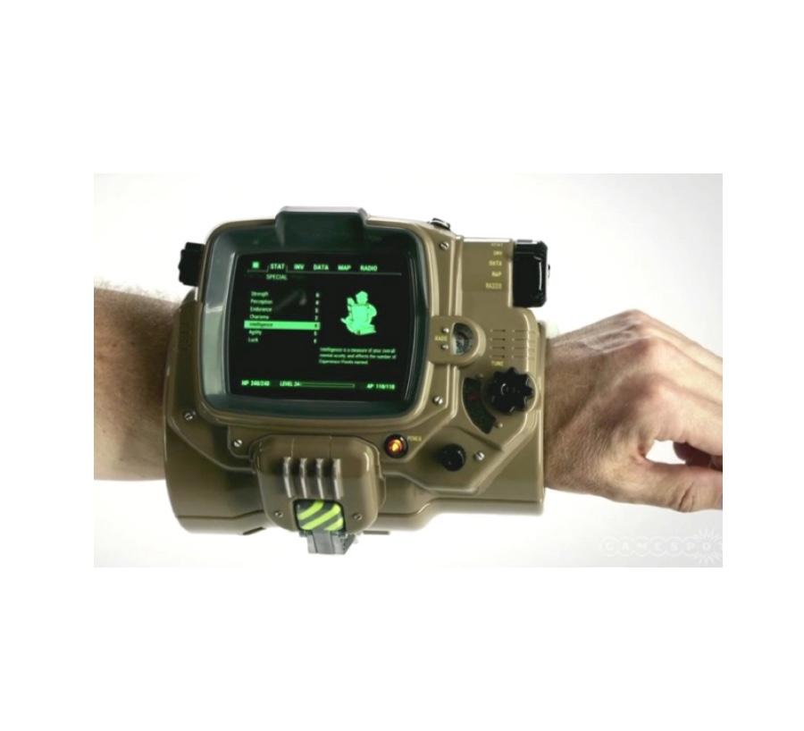 fallout4 pip-boy icon 900