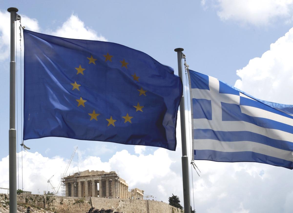 La crisi della Grecia colpisce anche iCloud e gli utenti Apple