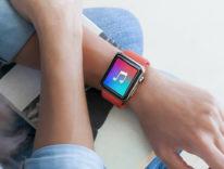 Sfondo Apple Music da scaricare per iPhone, iPad e Apple Watch