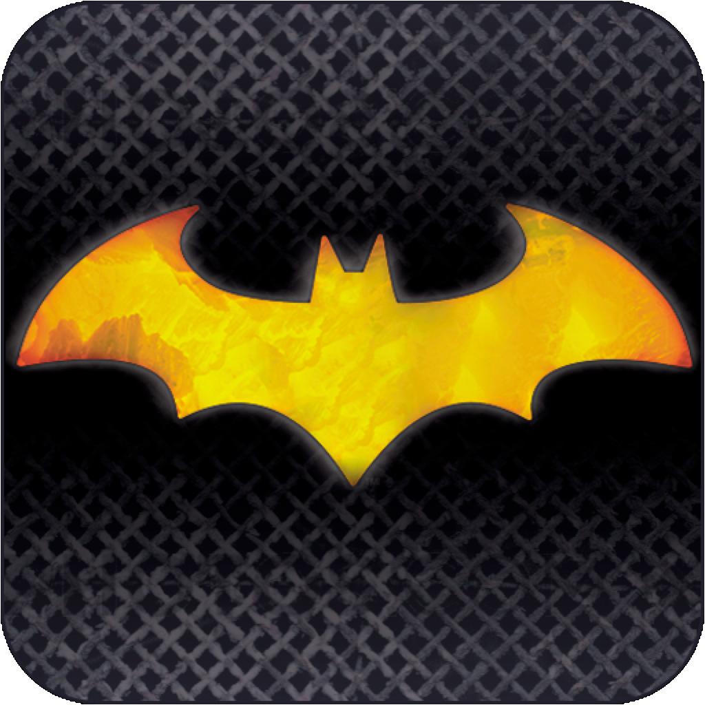 Batman per Mac