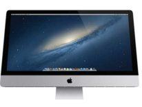 Apple sostituisce gratis alcuni HD da 3TB degli iMac 27″