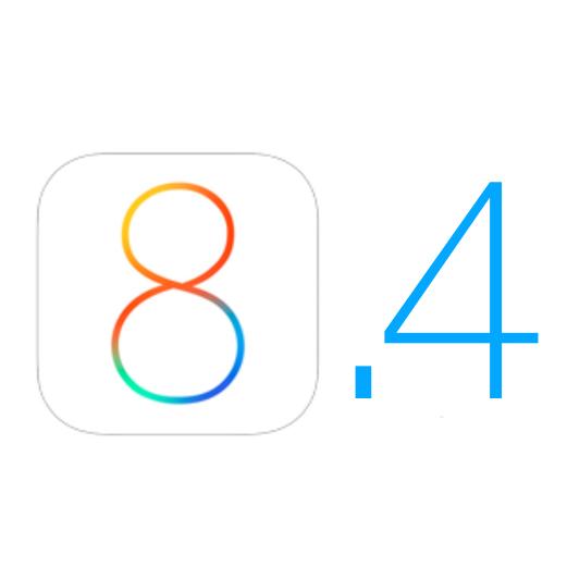 Disponibile iOS 8.4
