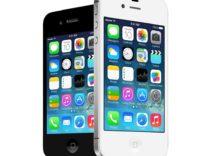 Il clone cinese di iPhone 4s è un'opera d'arte: funziona con iOS 8