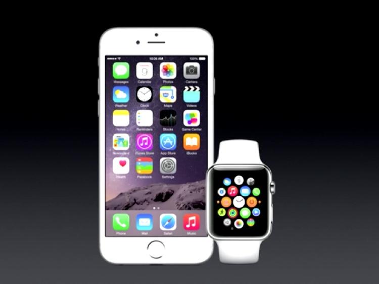 iphone 6 apple watch 700