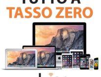 Juice: Tasso Zero totale su iPhone, iPad e tutti i Mac solo fino a sabato
