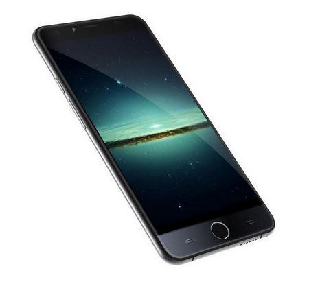 uleFone Be Touch: dual sim, 5,5 pollici, sensore impronte, scontato 239,99 euro spedizione e tasse incluse