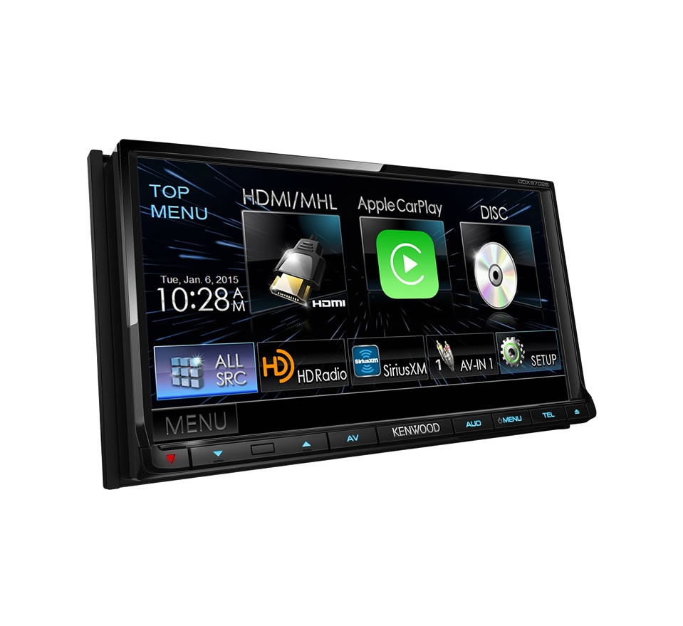 kenwood carplay android auto icon 1000