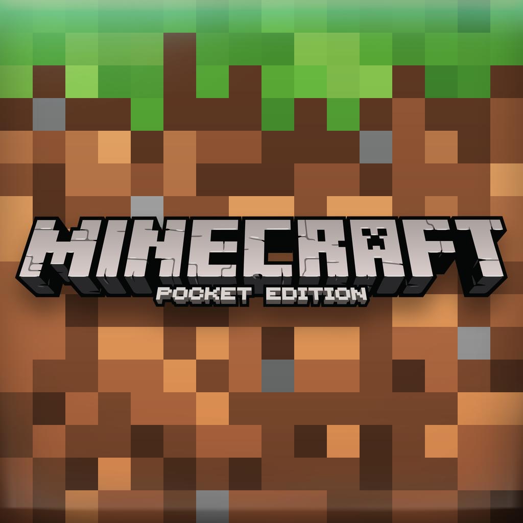 minecraft pocket edition icon1024x1024