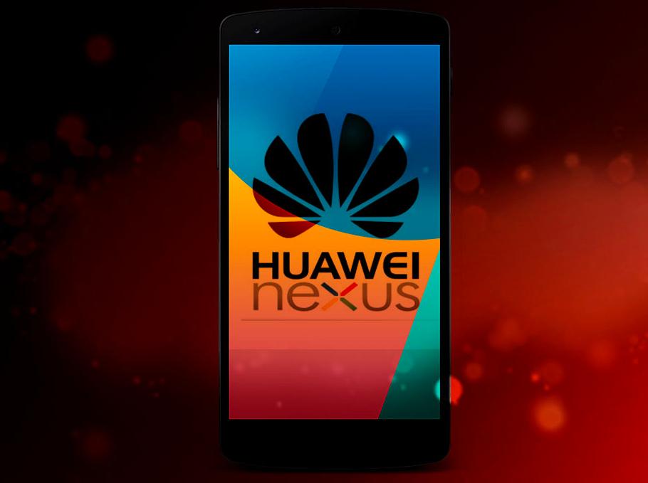 nexus 7 huawei