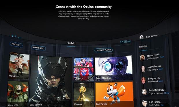 oculus rift store 620