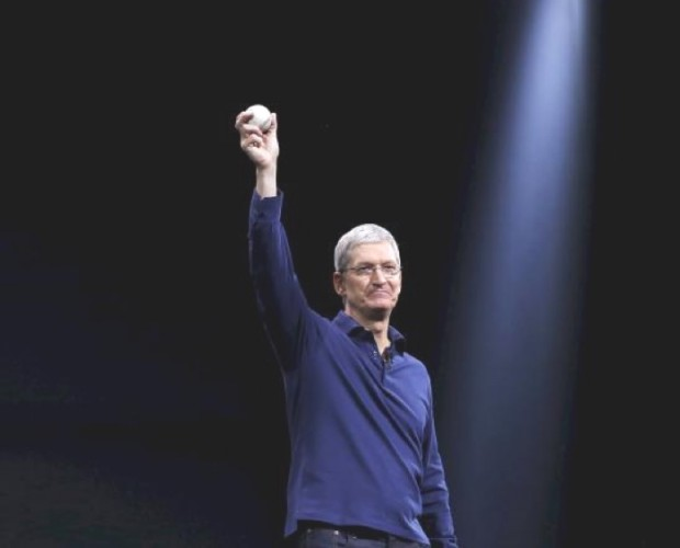 palla da baseball tim cook icon 700