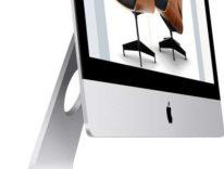 C'è un problema al meccanismo di snodo di alcuni iMac 27″?