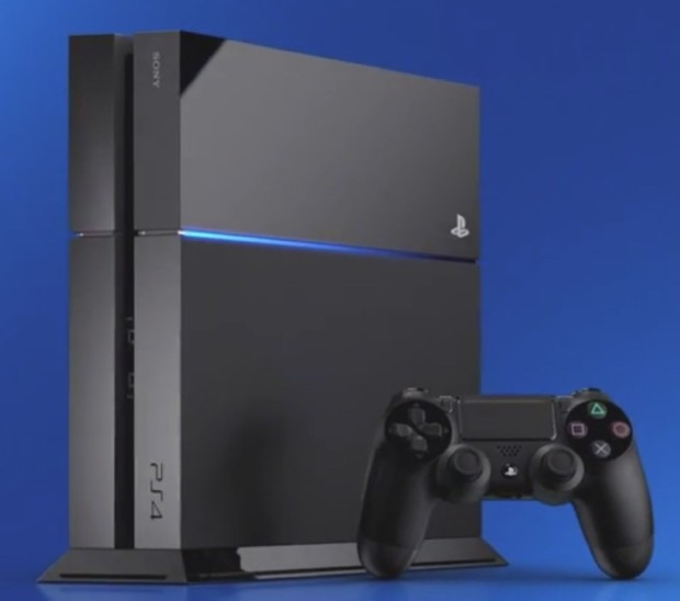 playstation 4 1TB icon 900