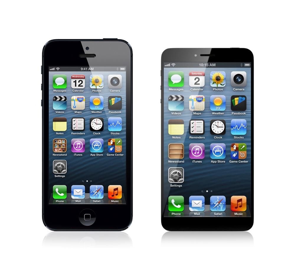 pulsante iphone schermo