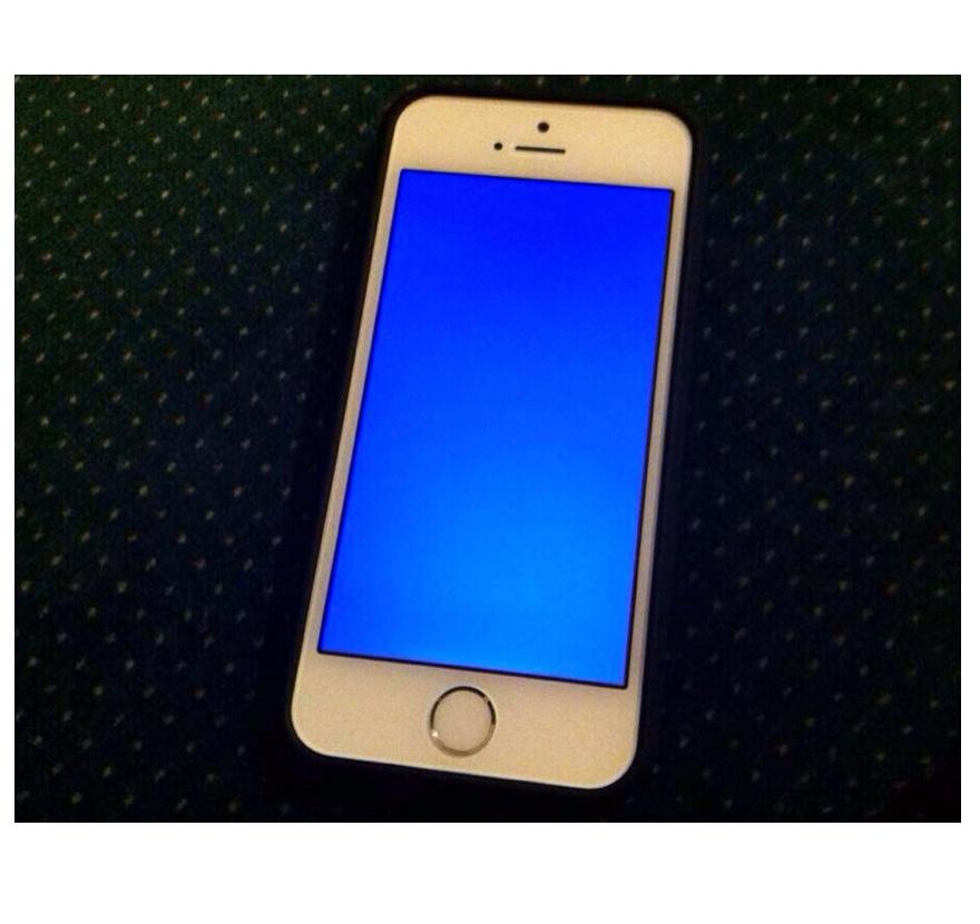 schermo blu della morte iphone icon 900