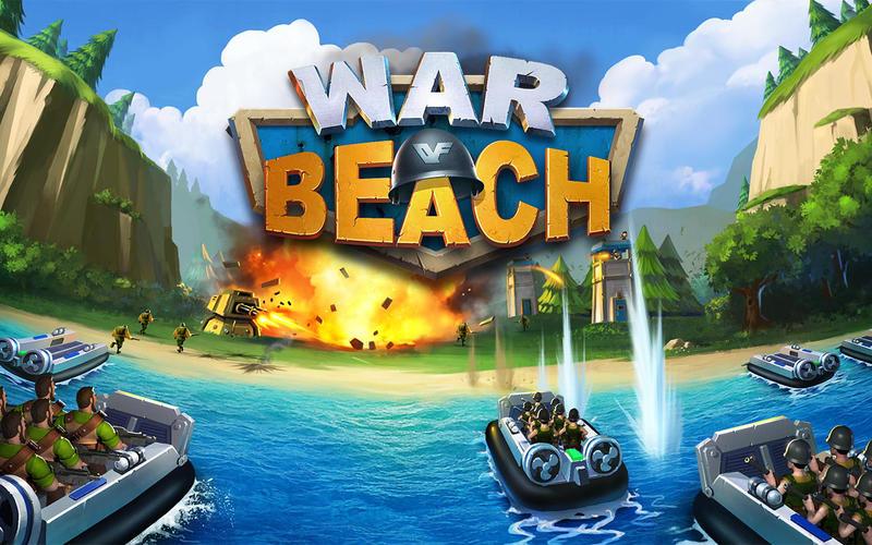 Guerra da Spiaggia