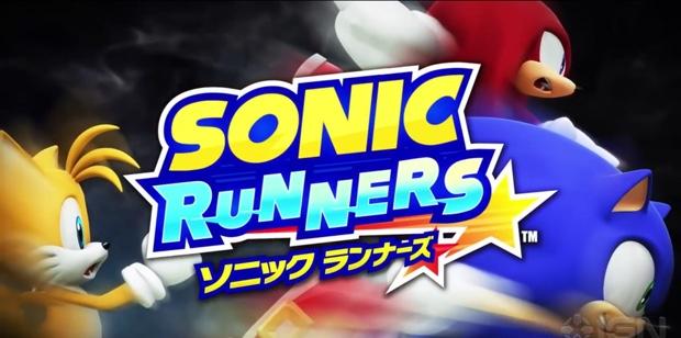 sonic runners 620 1
