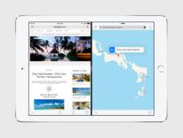 iPad Mini 4 supporterà lo Split Screen, lo rivela OS X El Capitan