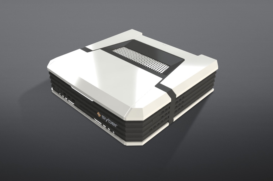steam machine syber icon 900