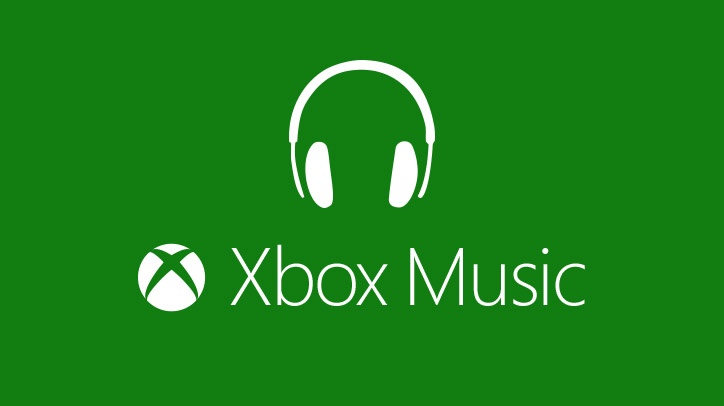 xbox music logo 700