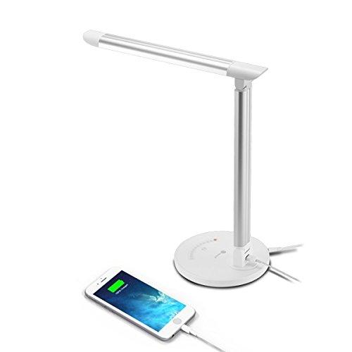 Sconto su lampada LED amica dei cellulari: solo 37,49 euro