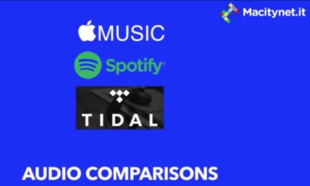 Apple Music vs Spotify vs Tidal 620