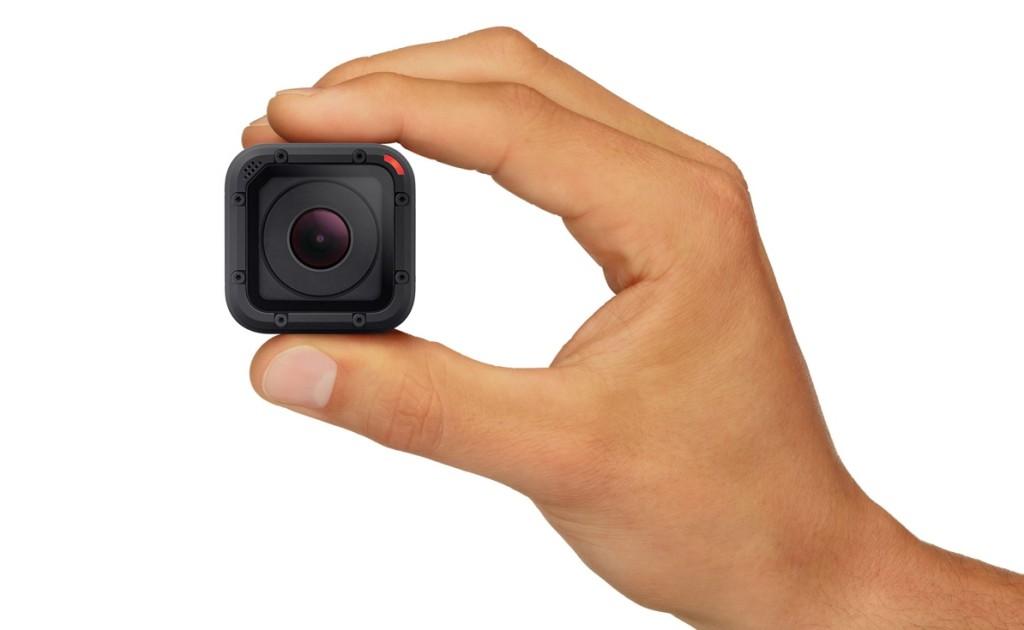GoPro Hero4 Session 1200