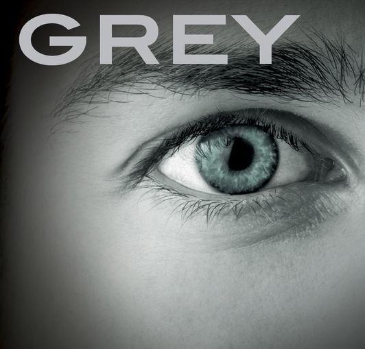 """""""Grey"""", il seguito di """"50 sfumature di grigio"""" domina la classifica di iBookstore"""