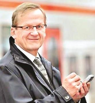 Matti Makkonen
