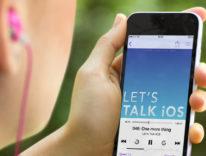 L'82% dei podcast è ascoltato su iPhone
