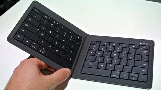Microsoft Universal Foldable Keyboard 620