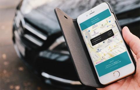 Moleskine e Uber