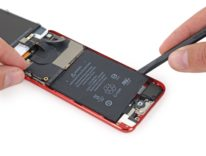 Nuovo iPod Touch smontato 6gen 1600