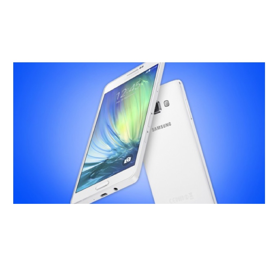 Samsung Galaxy A8 è il più sottile di sempre, batte iPhone 6