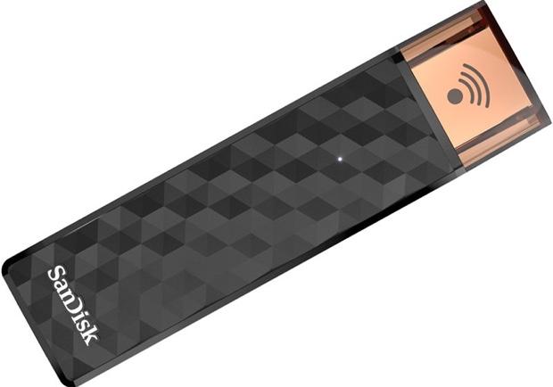 SanDisk Connect Wireless Stick 1