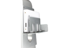 Recensione LMP iBracket: supporto per HD aggiuntivi sul piedistallo di iMac o Monitor Apple