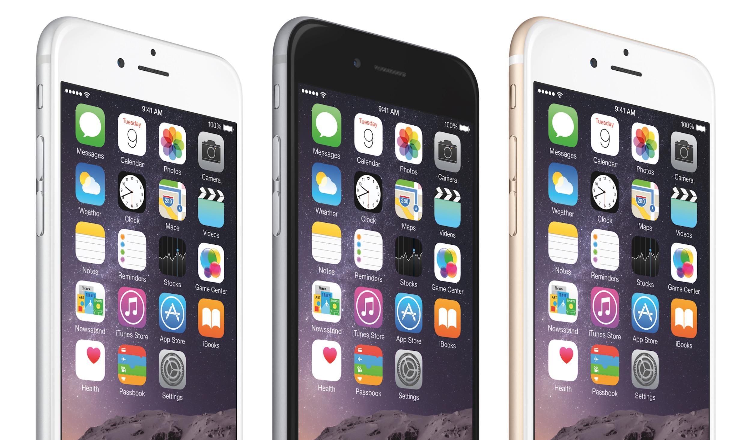 spedizioni iPhone