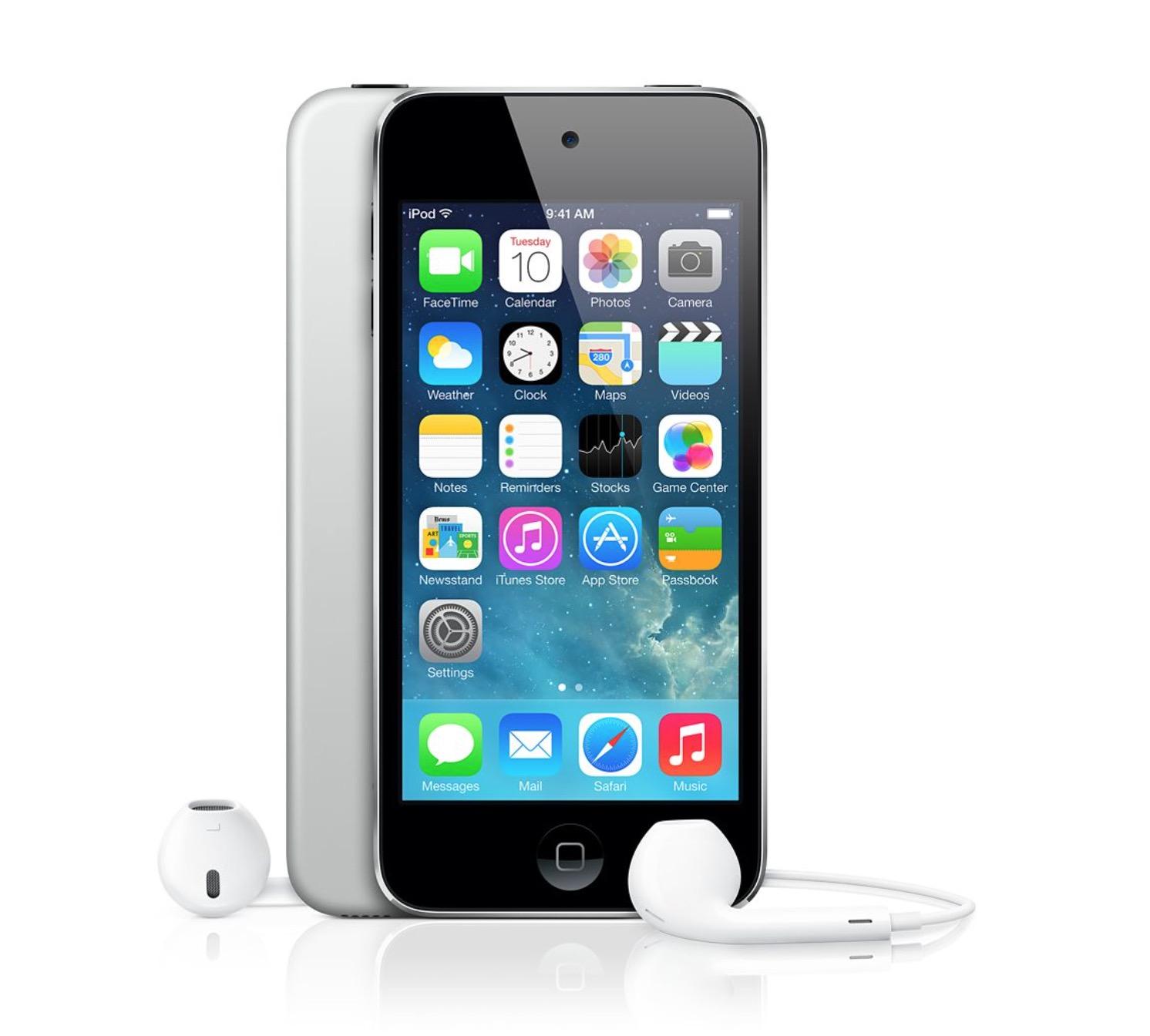 iPod touch ricondizionati